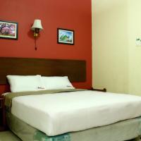 Hotellbilder: RedDoorz @ Palasari, Bandung