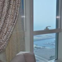 One-Bedroom Apartment with Partial Sea View