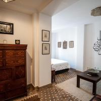 Choukri Double Room