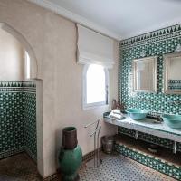 Ibn Batouta Double Room