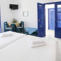 Superior Double or Twin Room with Private Balcony