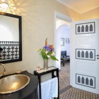 Livingstone Double Room