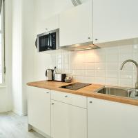Studio apartment - Amruševa street
