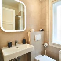 Luxury One-Bedroom Apartment-Tkalciceva