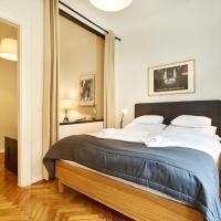 Superior One-bedroom Apartment -Tkalciceva