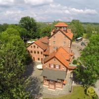 Zdjęcia hotelu: Hotel Młyn Aqua Spa Biblioteka, Elbląg