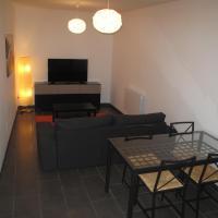 Appartement Henri Coquillaud