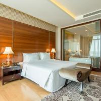 Junior Suite (Breakfast + Airport Round Trip Transfer)