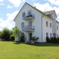 Hotelbilleder: Appartementhaus Ostseeluft, Lohme