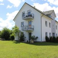 Hotel Pictures: Appartementhaus Ostseeluft, Lohme
