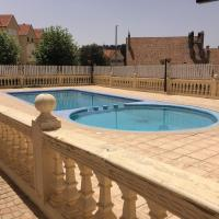 Apartment Lagazelle Ifrane