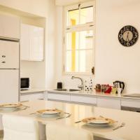 Deluxe Two-Bedroom Apartment - 11 Allenby Street