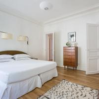 Four-Bedroom Apartment - Rue Grenéta II