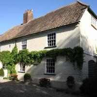 Hotel Pictures: Solley Farm House, Sandwich