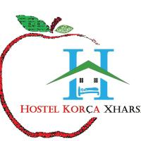 Hotel Pictures: Hostel Korça Xharshe, Korçë