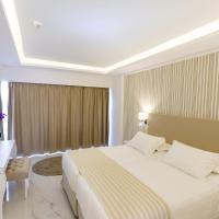 Double/Twin Room with Sea View