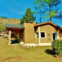 Hotel Pictures: Cabañas Amanecer en el Lago, Villa del Dique