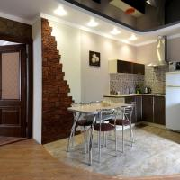 Hotel Pictures: Apartments On Sverdlova 10, Baranavichy
