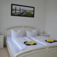 Hotel Pictures: Apartment-Hotel Schillerplatz, Wittenberge