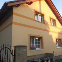 Hotel Pictures: Apartment U Koupaliště, Česká Kamenice