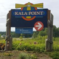 Multi Resorts at Kala Point
