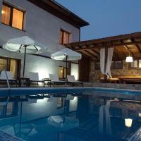 Hotel Pictures: Villa Leventy, Bania