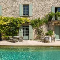 Hotel Pictures: Le Mas de la Chapelle, Sainte Anastasie - Aubarne