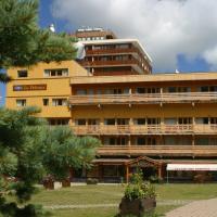 Hotel Pictures: Odalys Le Pelvoux, La Plagne