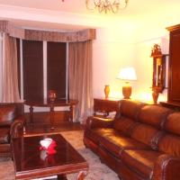 Hotel Pictures: St Michaels Guest House, Elgin
