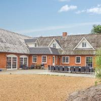 Hotel Pictures: Seven-Bedroom Holiday home Skjern with a Fireplace 02, Skjern