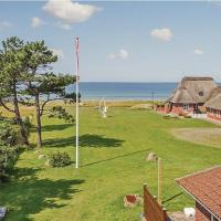 Hotel Pictures: Four-Bedroom Holiday home with Sea View in Slagelse, Stillinge Strand