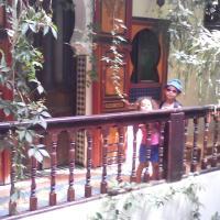 Maharaja Quadruple Room