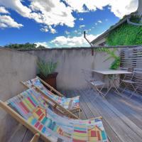 Hotel Pictures: fred's loft, Calvisson