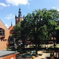 Zdjęcia hotelu: Apartament Gdansk Stare Miasto, Gdańsk