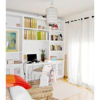 Love Tejo's Apartment