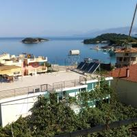 Hotelbilleder: Vila Ester, Ksamil