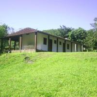 Hotel Pictures: Pousada Cachoeira do Chá, Tapiraí