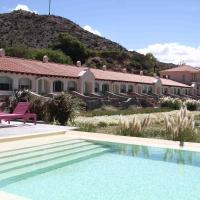 Zdjęcia hotelu: Hotel Huacalera, Huacalera