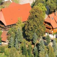 Hotelbilleder: Ritterhof, Durbach