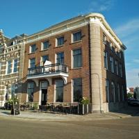 Hotel Pictures: Loskade 45, Middelburg