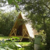 Hotel Pictures: Camping L'Ilot des Marais, Le Langon