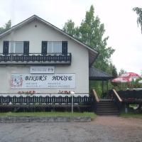 Hotel Pictures: Biker's House Guesthouse, Nakkila