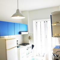 Four-Bedroom Apartment with Terrace - Via Alfredo Fusco 10
