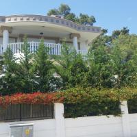 Deluxe Villa