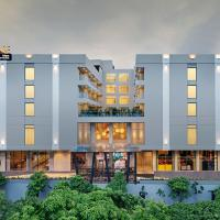 Zone by the Park, Raipur