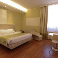 Double Room (Single use)