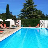 Hotel Pictures: Hotel Casa de Díaz, Gorolfe