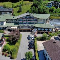 Hotelbilleder: Alpenhotel Fischer, Berchtesgaden