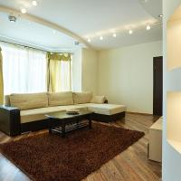 Superior Apartment on Nemiga-3