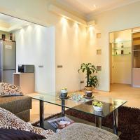 Superior Apartment on Prospekt Nezavisimosti 22